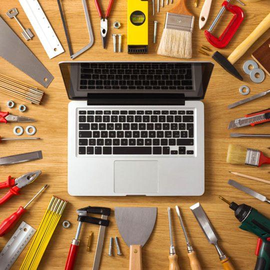 社群小編生存必備,十大工具清單